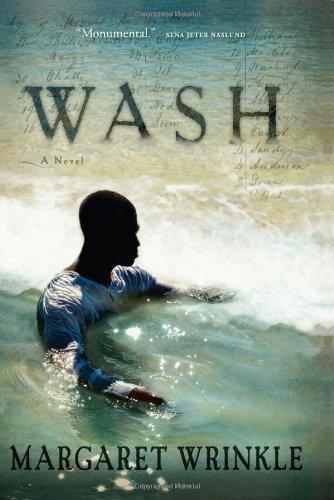 Wash: Amazon.es: Wrinkle, Margaret: Libros en idiomas extranjeros