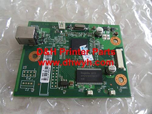 Printer Parts Yoton Board Main Board Logic Board Mother Board for HP1020 CB409-60001