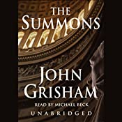 The Summons   John Grisham