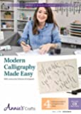Modern Calligraphy Made Easy DVD: With Instructor Kristara Schnippert