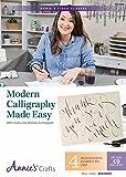 Modern Calligraphy Made Easy DVD