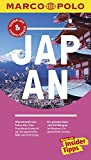 MARCO POLO Reiseführer Japan: Reisen mit Insider-Tipps. Inklusive kostenloser Touren-App & Update-Service