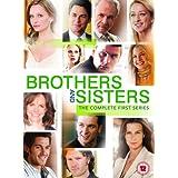 Brothers & Sisters - Series 1