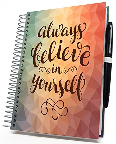 Tools4Wisdom Planner 2017-2018 - Now in Full Color - July 2017 to June 2018 Calendar - Daily Weekly Monthly Organizer - 6 by 9 Hardcover with Tabs and Pen Loop