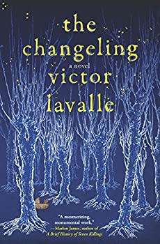 The Changeling by Victor LaValle fantasy book reviews