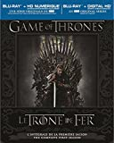 Game of Thrones: Season 1 [Blu-ray + Digital HD]