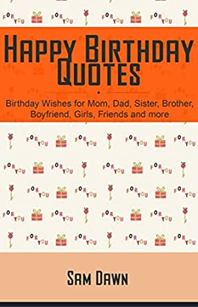 Funny Birthday Wishes For Best Friend Male Kindle Price