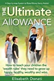 The Ultimate Allowance by Elisabeth Donati (2008-10-01)