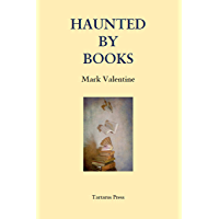 Haunted by Books book cover