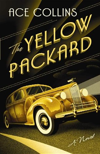 The Yellow Packard (Center Point Christian Mysteries) pdf epub