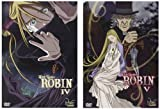 Witch Hunter Robin - Serie Completa (6 Dvd) [Italian Edition]