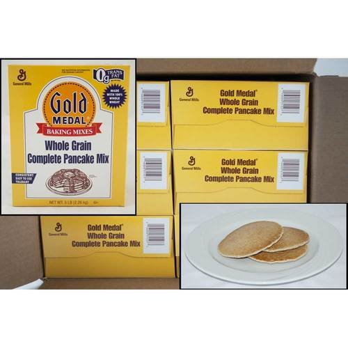 general-mills-gold-medal-whole-grain-complete-pancake-mix-5-pound-6-per-case