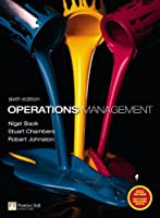 Operations Management, 6th Edition