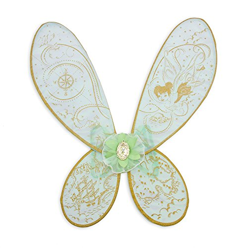 Disney Tinker Bell Light-up Costume Wings for Kids Multi
