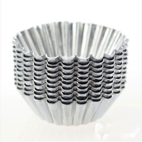 Dealglad%C2%AE Aluminum Cupcake Cookie Baking product image
