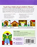An Ant - Learn to Read, Book 1, Home School Version: By REAL Phonics