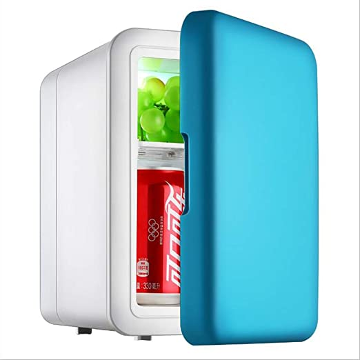 GXFC Mini Nevera Mini refrigerador para Auto 4L, Control de ...
