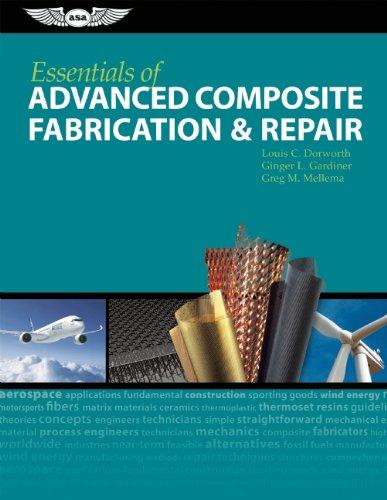 Review Essentials of Advanced Composite