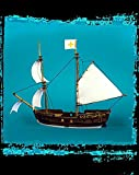 Blood & Plunder - Ships & Ship Accessories 28mm Brigantine