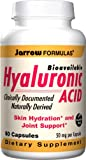 Jarrow Formulas Hyaluronic Acid Caps (Multi-Pack)