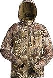 Kryptek Vellus Jacket, Color: Highlander, Size: L (16veljh5)