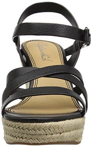 Black Wedge Sandal Billie Women's Splendid wzfYqP8