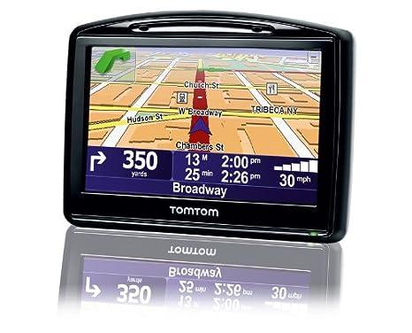 TomTom GO 930T - Navegador GPS (4.3 pulgadas)