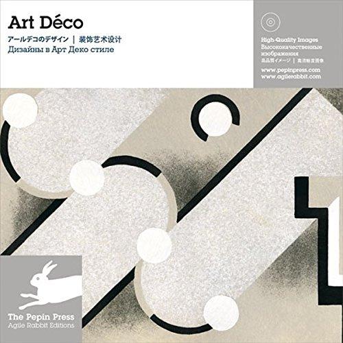 Art Deco (Agile Rabbit Editions)