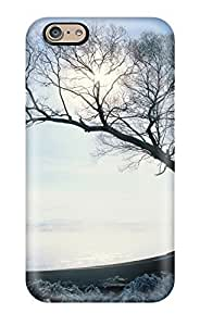 Hot Tpu Cover Case For Iphone/ 6 Case Cover Skin - Tree
