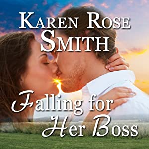 Falling for Her Boss Audiobook