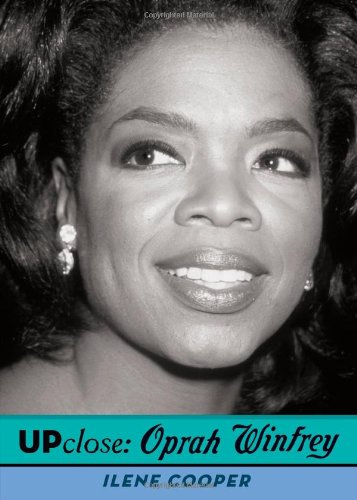 Up Close: Oprah Winfrey by Puffin (Image #1)