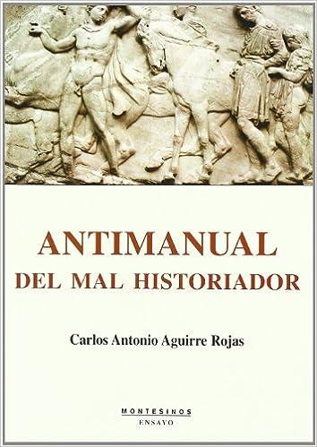antimanual mal historiador