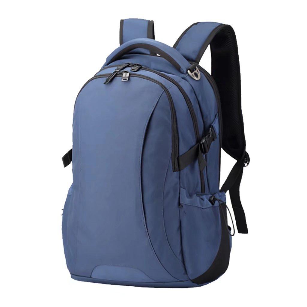 Shoulder Bag Swiss Middle School Student Bag Leisure Men And Women Business Fashion Trend Travel Computer Backpack --002
