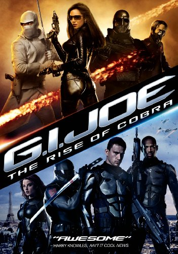 - G.I. Joe: The Rise of Cobra