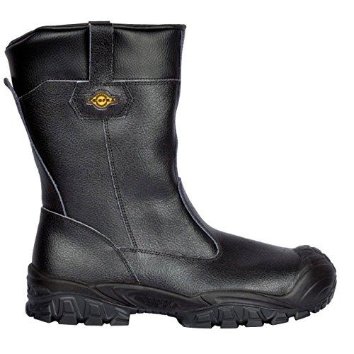 Cofra Warta Uk S3 Ci SRC Chaussures de sécurité Taille 46 Noir