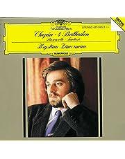 Chopin: 4 Ballades / Barcarolle / Fantasie