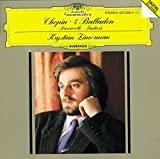 Chopin: 4 Ballades, Barcarolle in F Sharp Major, Op.60; Fantasy in F Minor, Op. 49