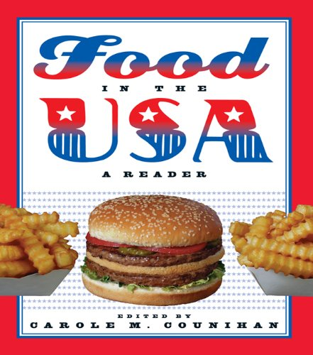 Download Food in the USA: A Reader Pdf
