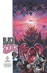 Black Science, tome 2 par Rick Remender