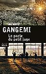 Le pacte du petit juge par Gangemi