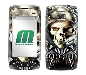Zing Revolution MS-DYFE10145 LG Ally - VS740