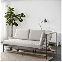 Ikea Sofa, Katorp natural 1228.202029.3034
