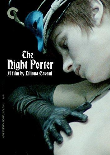 Night Porter - Criterion Collection: Night Porter [DVD] [1974] [Region 1] [US Import] [NTSC]