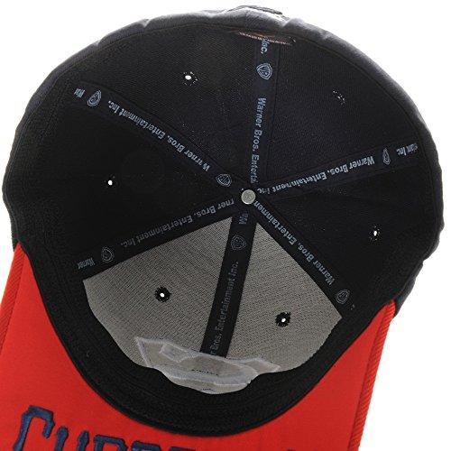 Shield de Armada Baseball Cap WITHMOONS Embroidery de de Gorras béisbol Superman Trucker Gorra AC3260 Cotton Sombrero zpqBf5w