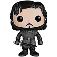 Funko POP TV: Game of Thrones - Jon Snow Training Ground Figure