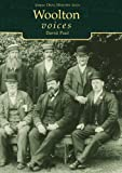 Front cover for the book Woolton Voices (Tempus Oral History) by David Paul