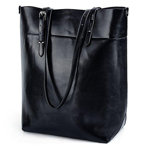 Vegan Leather Handbags - 4