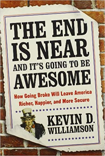 The End Is Near and It's Going to Be Awesome: How Going