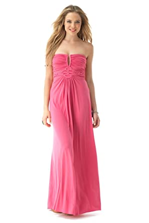 65b5511bb41 Image Unavailable. Image not available for. Color  Sky Women s FANNEY Maxi  Dress