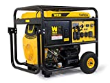 WEN 5613K 11000 Running Watts/13000 Starting Watts Gas-Powered (Small Image)